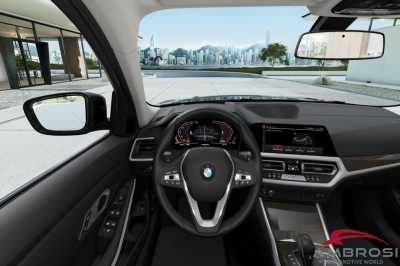 Land Rover Discovery Sport 2.0 TD4 150 CV Pure AUTOMATICA