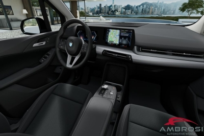 Subaru Forester 2.0 Lineatronic STYLE SAAS