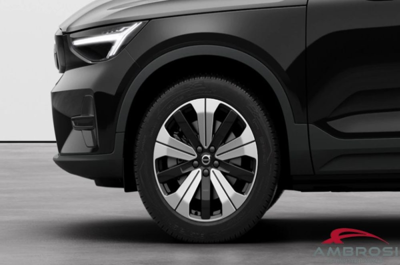 Volvo V60 Inscription D4 Geatronic