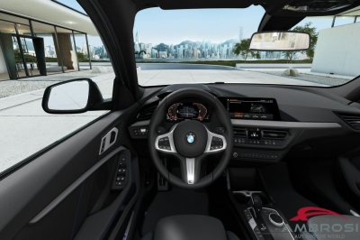 Volvo XC60 D4 163 CV GEARTRONIC 2WD