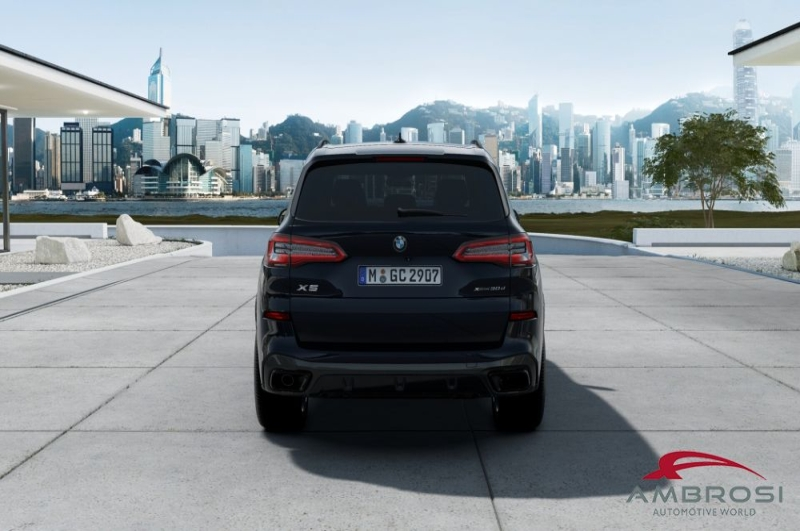 Volvo XC90 Inscription B5 AWD Geatronic 7